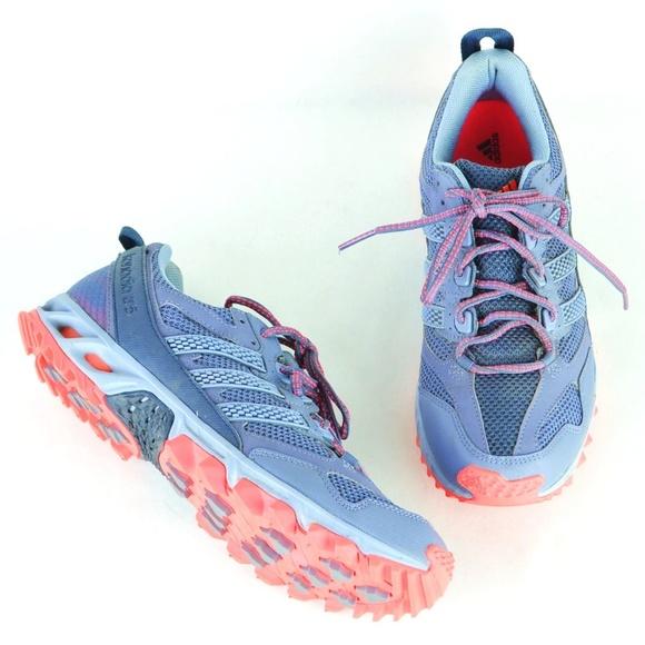 Adidas Kanadia TR5 Trail Running Shoe size 10